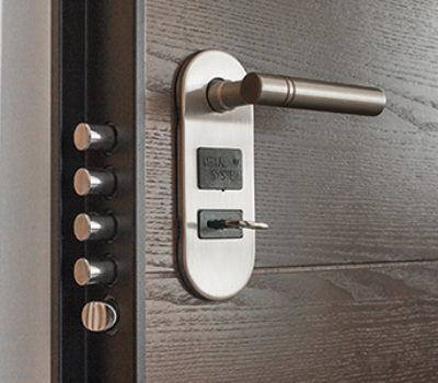Commercial Locksmith Services Kettering