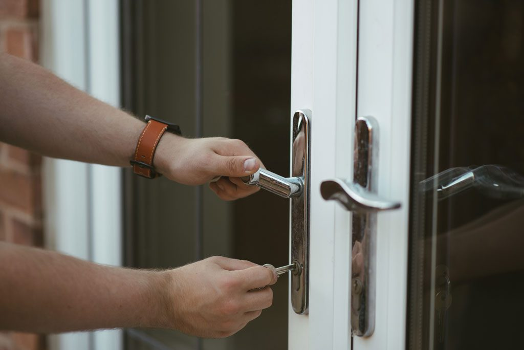 Locks for all types of doors in Kettering