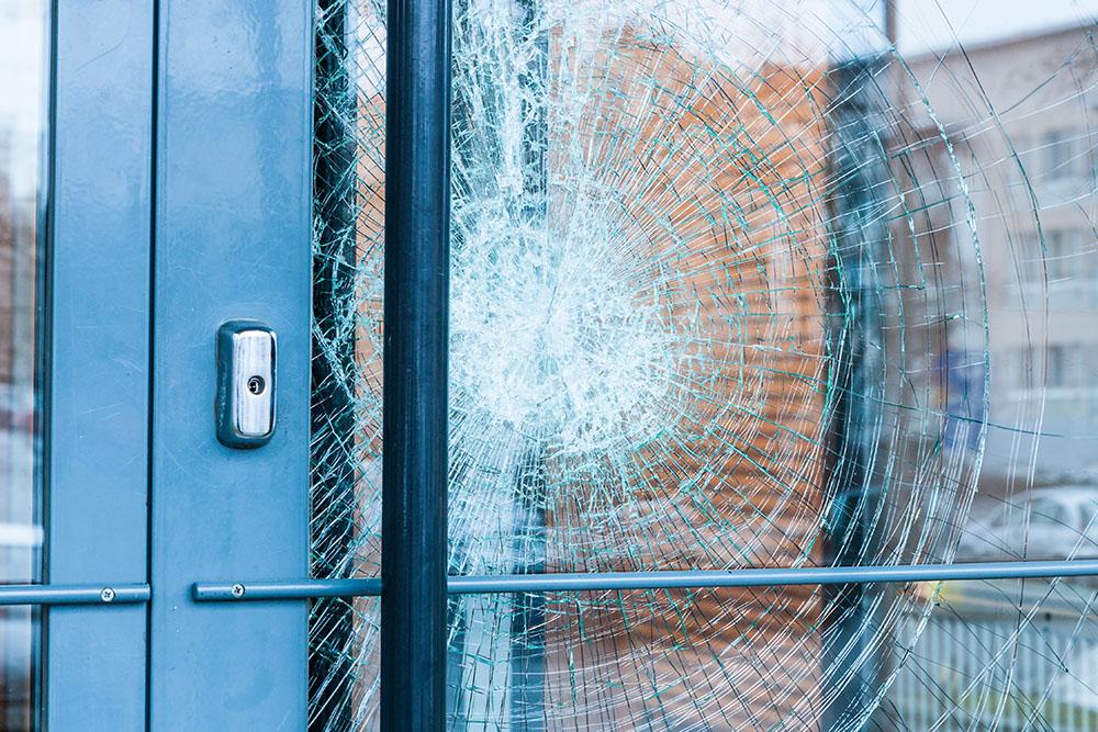 Burglary and Break In Kettering Locksmith Services