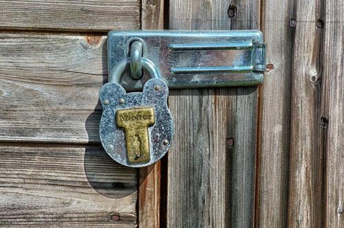 Gates/Shutters/Doors Locks and Padlocks Leamington Spa