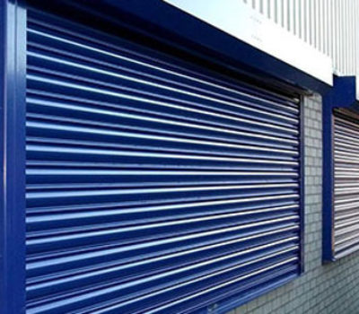 Commercial Shutter Lock Services Leamington Spa