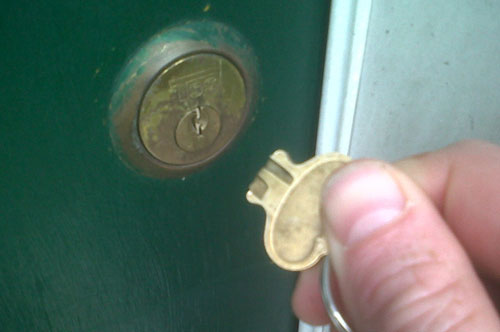 Local, Reliable, and Trustworthy Nottingham Locksmiths