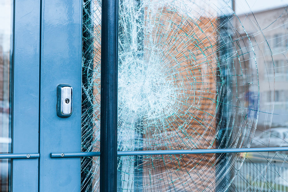 Burglary and Break In Nottingham Locksmith Services