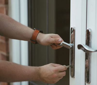 UPVC Locks and Hinge Replacement Nottingham