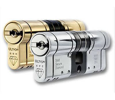 Upgrade to Anti Snap or Ultion Locks Rugby