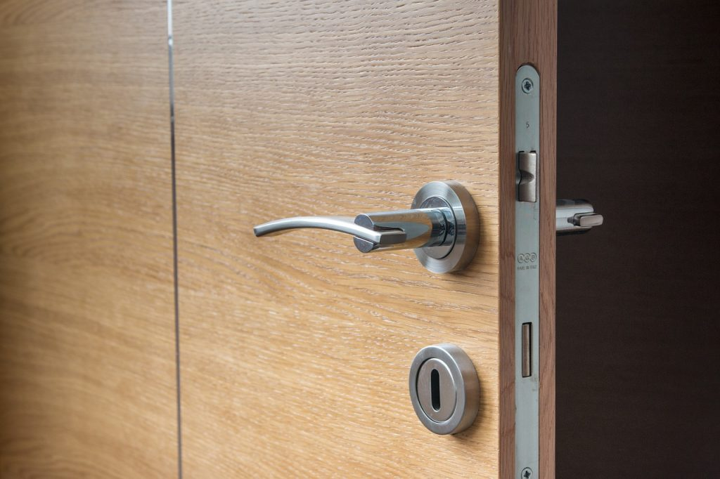 Commercial Locksmiths Corby