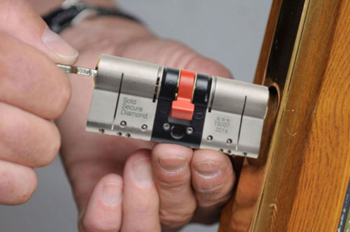 Locksmiths Corby Commercial Locksmith Services